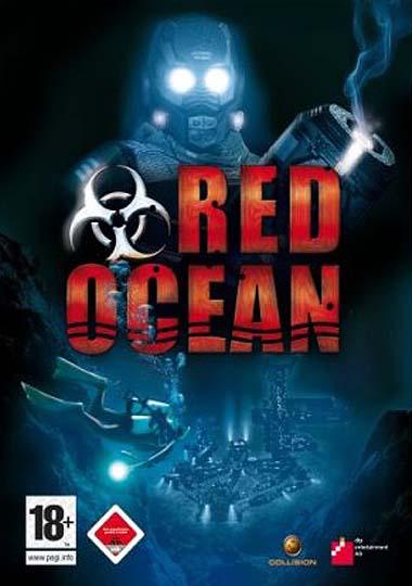 Red Ocean (����� ����) (Rus/Eng) [RePack]